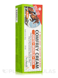 Comfrey Cream for Horses and Dogs - 3.53 oz (100 Grams)