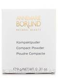 Compact Powder - Transparent 0.31 oz (9 Grams)