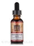 Compassionate Sage - 1 fl. oz (29.6 ml)