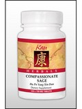 Compassionate Sage 120 Tablets