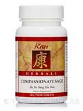 Compassionate Sage 60 Tablets