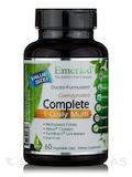 Complete 1-Daily Multi - 60 Vegetable Capsules