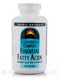 Complete Essential Fatty Acid 120 Softgels