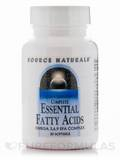 Complete Essential Fatty Acid 30 Softgels