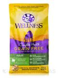 Complete Health Grain Free Adult Lamb & Lamb Meal Recipe Dog Food - 4 Lbs (1.8 Kg)