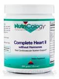 Complete Heart II w/o Hormones 10.6 oz (300 Grams)