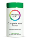 Complete Iron™ Mini-Tabs - 60 Tablets