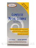 Complete Metal Cleanse - 30 Vegetable Capsules