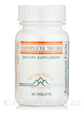 Complete Neuro 60 Tablets