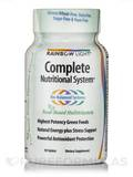 Complete Nutritional System™ Multivitamin - 90 Tablets