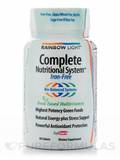 Complete Nutritional System™ Iron-Free Multi 90 Tablets