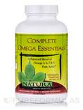 Complete Omega Essentials™ - 120 Softgels