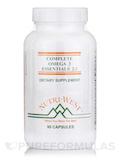 Complete Omega-3 Essentials (Adult formula) - 90 Capsules