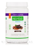 Complete Organic Plant Protein+ Original Chocolate - 20.4 oz (580 Grams)