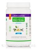 Complete Organic Plant Protein+ Original Vanilla - 19.8 oz (564 Grams)