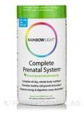 Complete Prenatal System™ Multivitamin - 180 Tablets