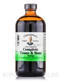 Complete Tissue & Bone Syrup 16 fl. oz