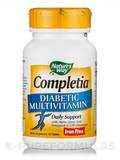 Completia Diabetic (Iron-Free) 60 Tablets