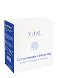 Comprehensive Detox Kit - 1 Kit