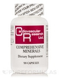 Comprehensive Minerals - 90 Capsules