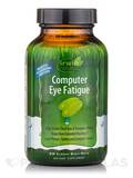 Computer Eye Fatigue™ - 60 Liquid Soft-Gels