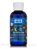 ConcenTrace® Kid's Trace Mineral Drops 4 fl. oz (118 ml)
