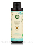 Conditioner, For Intensive Care & Straightened Hair - Macadamia, Shea & Argan (Nut Oils) - 17.6 fl.
