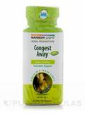 Congest-Away™ 60 Tablets