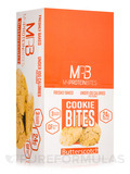 Cookie Bites Butterscotch - Box of 8 Packs, 3 Cookies per Package