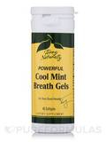 Cool Mint Breath Gels 45 Softgels