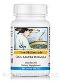 Cool Salvia Formula 500 mg - 60 Tablets