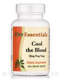 Cool the Blood 500 mg - 120 Tablets