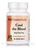 Cool the Blood 60 Tablets