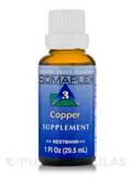 Copper 1 oz (29.5 ml)