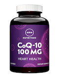 CoQ-10 100 mg - 120 Softgels