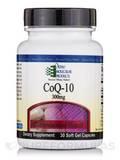 CoQ-10 300 mg - 30 Soft Gels Capsules