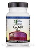 CoQ-10 300 mg 60 Soft Gel Capsules