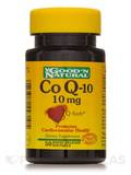 CoQ-10 10 mg 50 Softgels