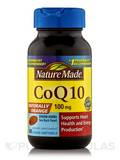 CoQ10 100 mg 40 Softgels