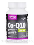 Co-Q10 100 mg 60 Capsules