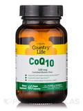 CoQ10 100 mg - 60 Vegan Capsules