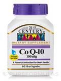 CoQ10 100 mg - 90 Softgels