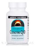 Co-Q10 100 mg - 90 Softgels