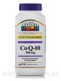 CoQ10 100 mg Bonus Size 150 Capsules