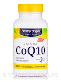 CoQ10 (Kaneka Q10®) 100 mg - 150 Softgels