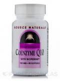 Co-Q10 100 mg with Bioperine - 90 Softgels