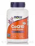 CoQ10 Pure Powder - 1 oz (28 Grams)