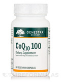 CoQ10 100 60 Vegetable Capsules