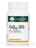 CoQ10 100 - 60 Vegetarian Capsules