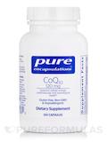 CoQ10 120 mg - 120 Capsules